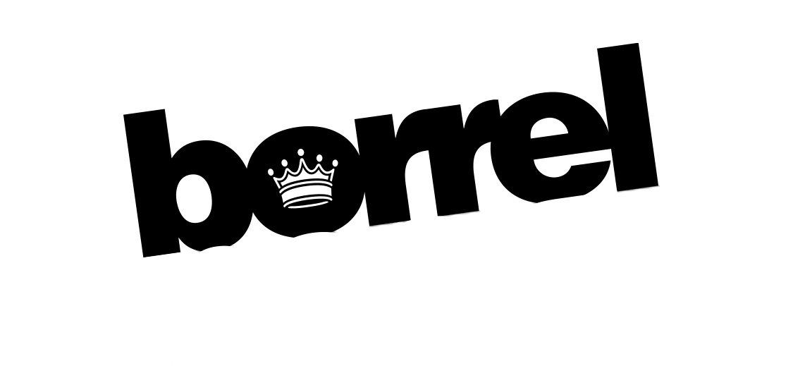 De Borrelnood